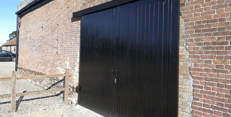 barn door carpentry norwich