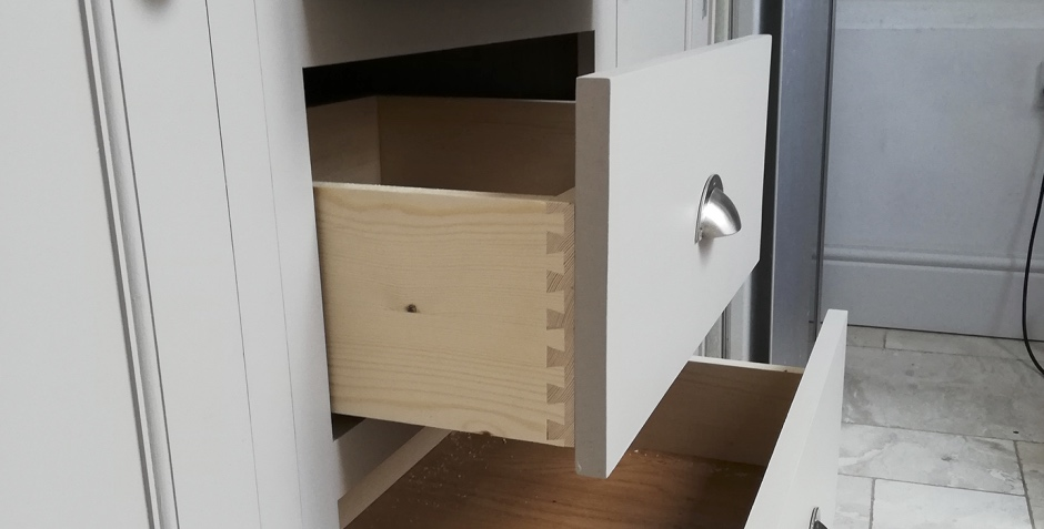 Bespoke Carpentry Norfolk