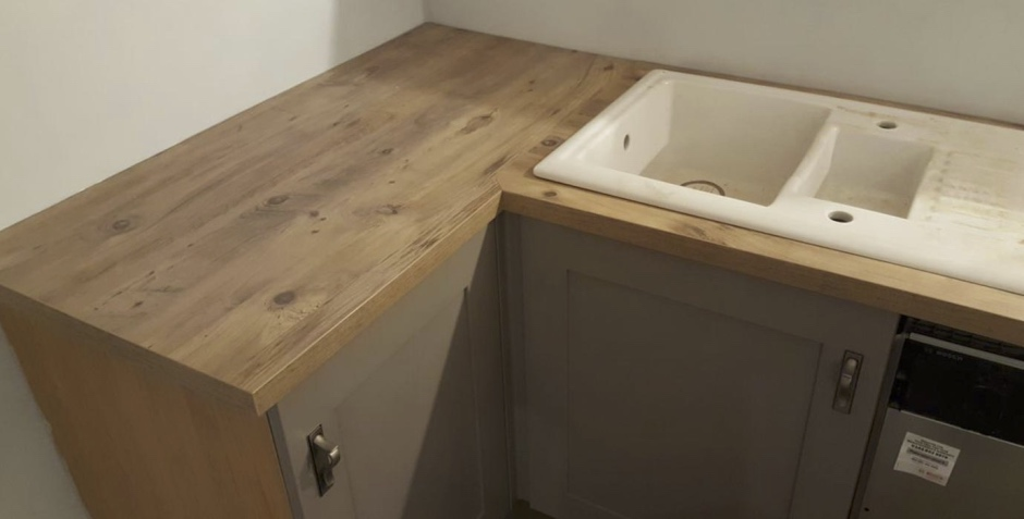 Bespoke Timberwork kitchens