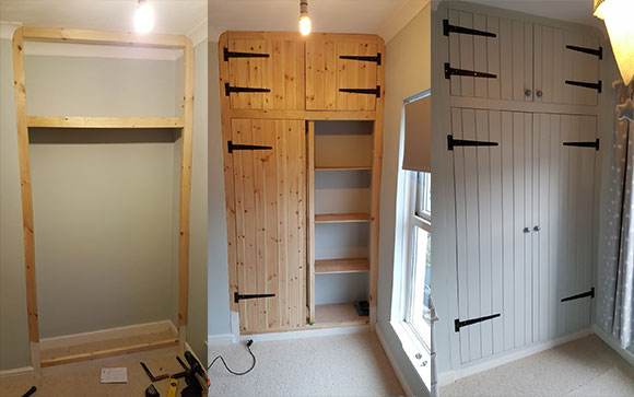carpentry Norwich